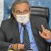 """""""Buscando solução"""", diz Álvaro Dias sobre impasse no avanço da vacinação contra a Covid-19 em Natal"""