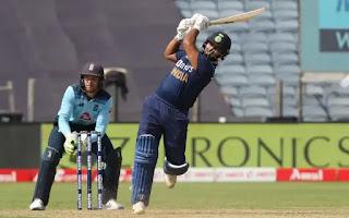 Rishabh Pant 78 vs England Highlights