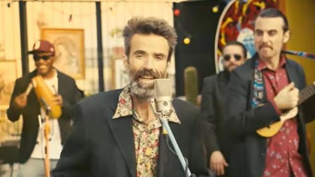 Fallece el músico Pau Donés líder de Jarabe de Palo a los 53 años