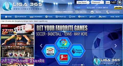 Trik Cerdas Bermain Judi Bola Online Untuk Pemula
