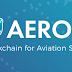 Aeron Untuk Keselamatan Penerbangan Yang Terdesentralisasi Pada Blockchain