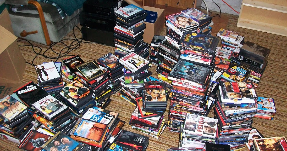 movie collection