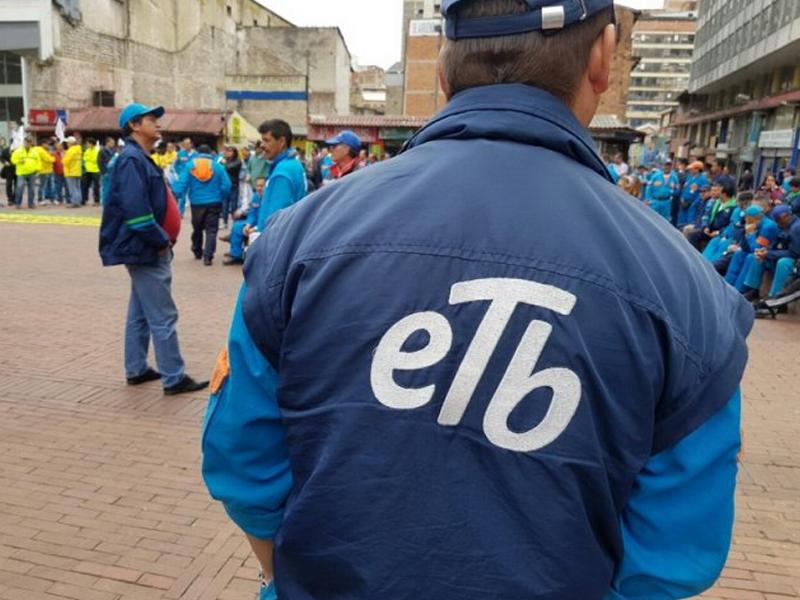La organización sindical Sintratelefonos denuncia