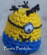 http://puntoperdido.blogspot.com.es/2013/07/minion-mini.html
