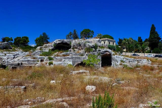 Tumba de Arquímedes