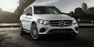 2018 Mercedes-Benz GLC: Coupé, Design, Prix