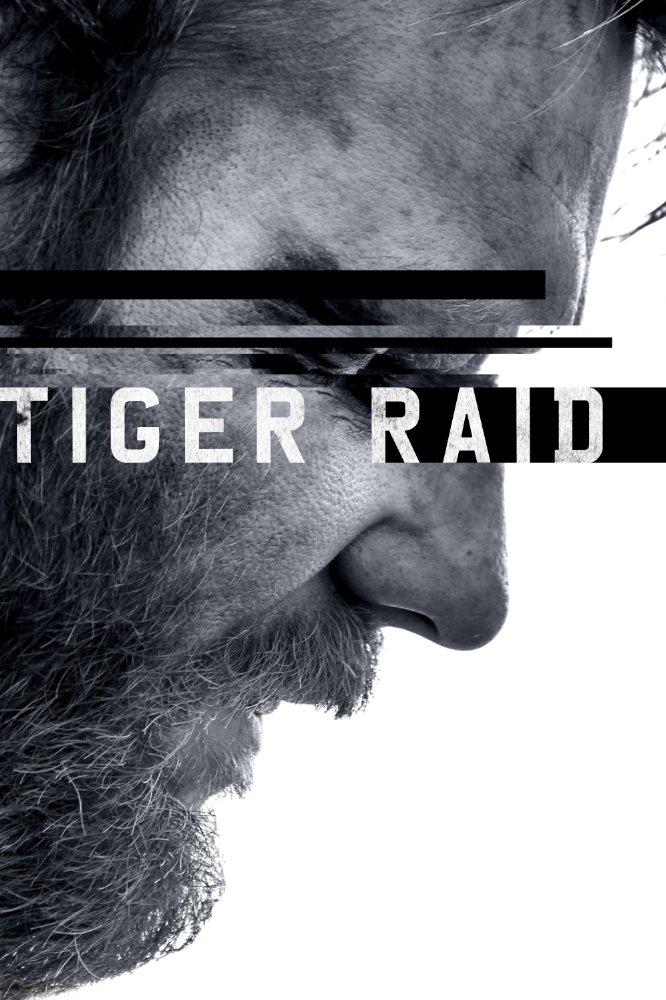 Tiger Raid (2016) HD Movie Free Download Blueray thumbnail