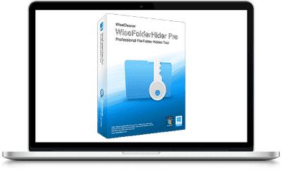 Wise Folder Hider Pro 4.3.2.191 Full Version