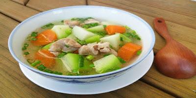 2 món ăn dành cho người điều trị bệnh thận nhiễm mỡ nên dùng