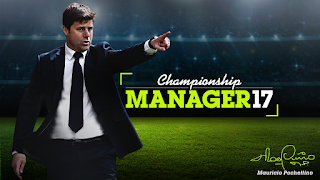 Championship Manager 17 MOD v1.3.1.087 Apk (Unlimited Money) Offline Terbaru 2016 1
