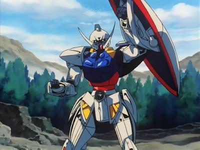 Turn A Gundam Episode 11 Subtitle Indonesia