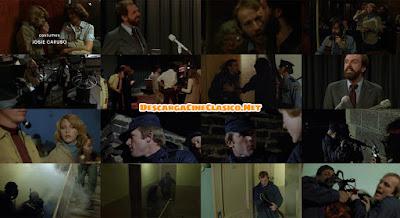 Zombie, el amanecer de los muertos vivientes (1978) El regreso de los muertos vivientes