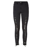 http://www.newlook.com/row/womens/clothing/jeans/black-lace-up-front-high-waist-skinny-jenna-jeans/p/542104801?comp=Browse
