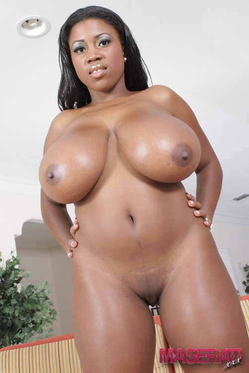 african big nude boobs