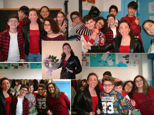 Scuola Santomauro giornalismo 2015-2016 Silvana Calabrese La scorribanda legale