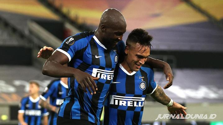 Sevilla Vs Inter: Apa LuLa Bisa Bawa La Beneamata Juara?