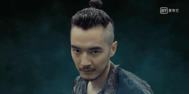 Tientsin Mystic 2 Jin Shijia