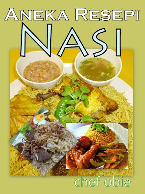 chef obie kelas masakan  info resepi resepi royal icing popular  mudah chef obie Resepi Ikan Kukus Terengganu Enak dan Mudah