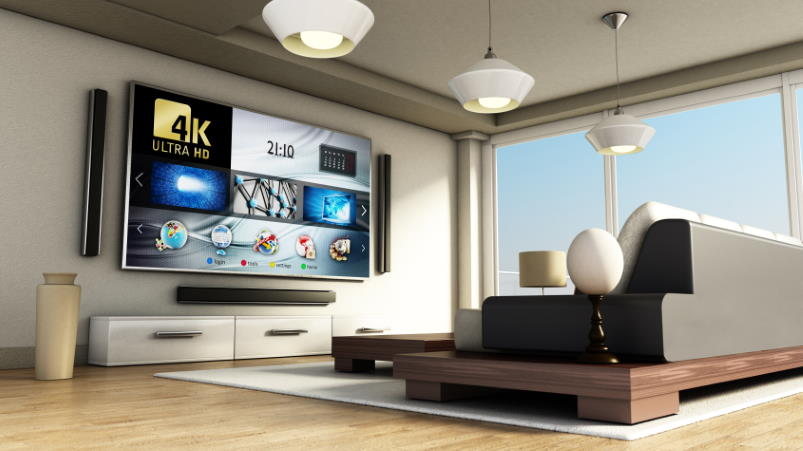 Tecnologías de Televisión con licencia Adobe Stock