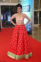 Mahima in beautiful Red Ghagra beigh transparent choli ~  Exclusive 025.JPG