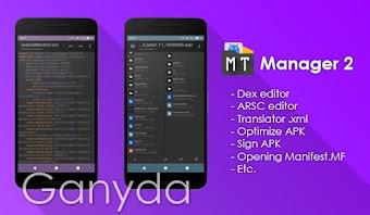 Aplikasi Untuk Membongkar APK Android