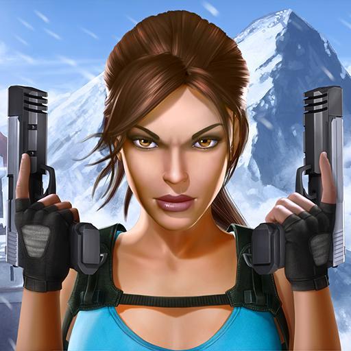 تحميل لعبة Lara Croft: Relic Run v1.10.97 مهكرة وكاملة للاندرويد أموال لا تنتهي