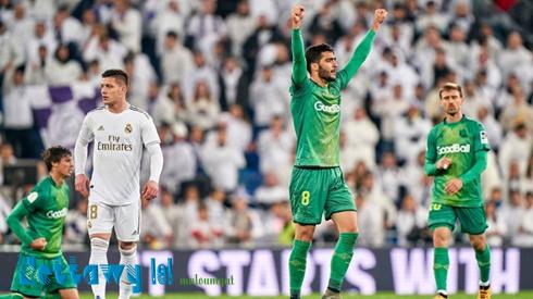 ملخص مباراة ريال مدريد,ملخص مباراة ريال مدريد وريال سوسيداد | مدريد وريال سوسيداد