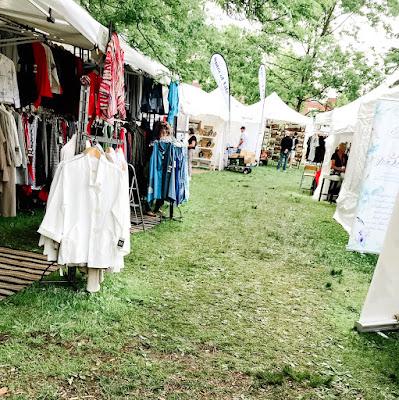 Local Festivals and Fairs