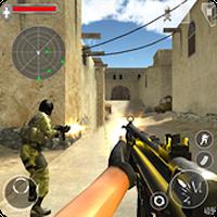Counter Terrorism Shoot Mod Apk