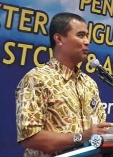Dirjen Hubla Instruksikan Periksa Fasilitas Transportasi Laut Pasca Gempa di Banten
