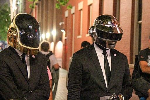 Daft Punk Announces Their Split Up via Epilogue (Video)