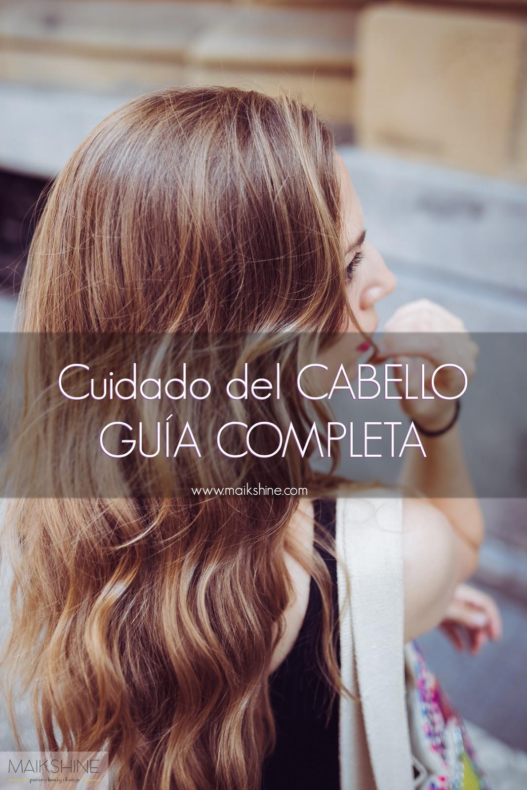 Tips cuidado cabello