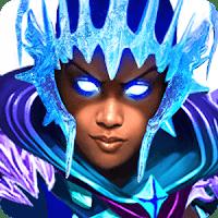 Legendary: Game of Heroes (1 Hit Kill - God Mode) MOD APK