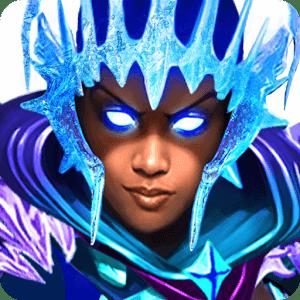 Legendary: Game of Heroes - VER. 3.11.4 (1 Hit Kill - God Mode) MOD APK