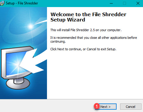 الملفات نهائيا Free File Shredder free+sherdel.jpg