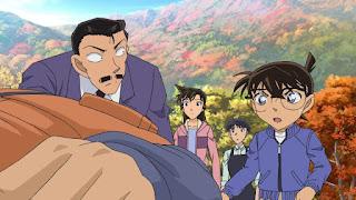 Hellominju.com : 名探偵コナンアニメ 『第996話 能ある鷹は罪を隠す』   Detective Conan EP.996   Hello Anime !