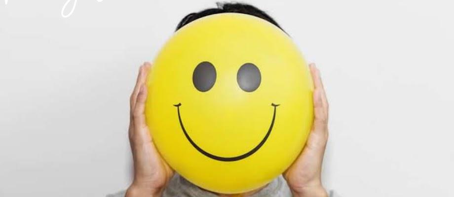 Bahagia Itu Sederhana, Berikut 8 Definisi Bahagia Yang Perlu Kamu Ketahui