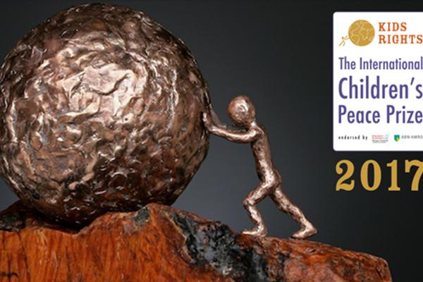 Otvoren poziv za Međunarodnu dječiju nagradu za mir