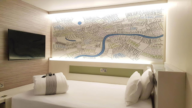 bon plan hotel a londres hub premier inn par woodybeauty