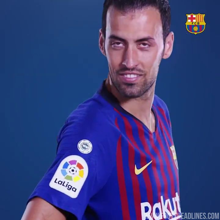 La Liga: All-New La Liga Champions Badge Revealed