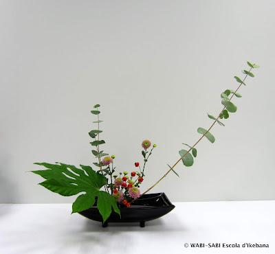 Ikebana-Moribana-arranjament-floral
