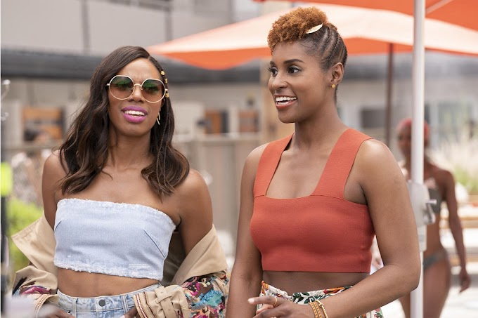 Insecure: Series de HBO