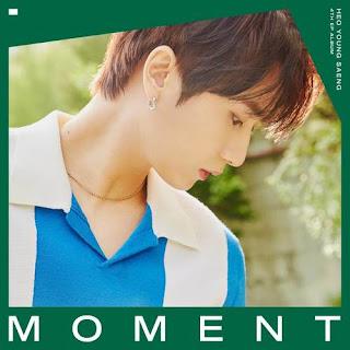 [Mini Album] Heo Young Saeng - MOMENT full mp3 zip rar m4a