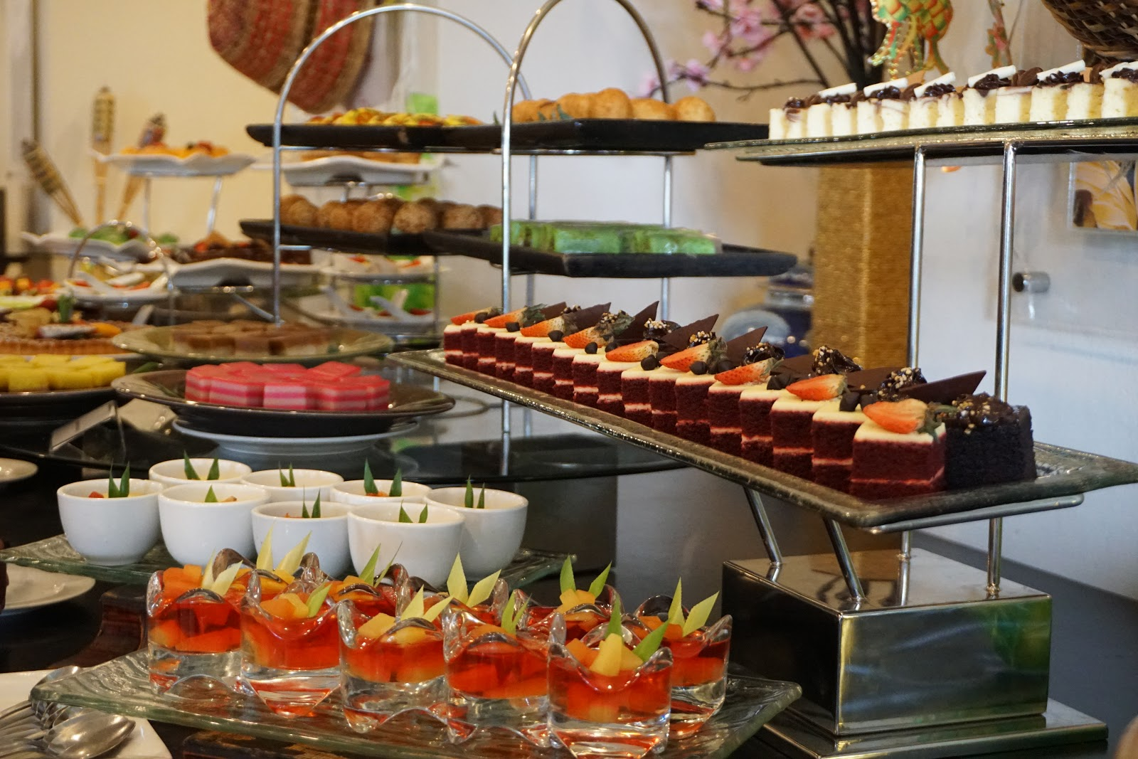Images of Hotel Buffet Kl - #rock-cafe