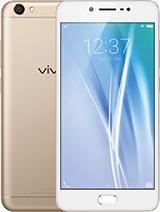 Spesifikasi Ponsel vivo V5