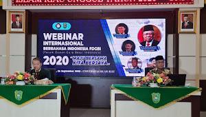 Ratusan Profesor Rekomendasikan   Bahasa Indonesia Jadi Bahasa Ilmiah International