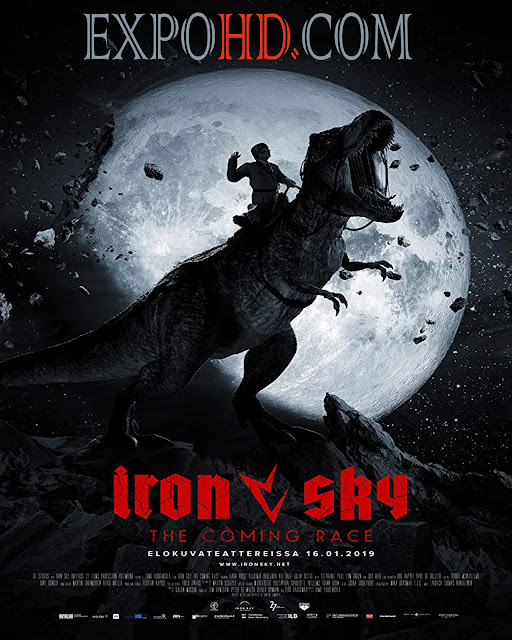 Iron Sky The Coming Race 2019 WEB-DL 720p | BluRAy 480p | [Watch & Download Here]