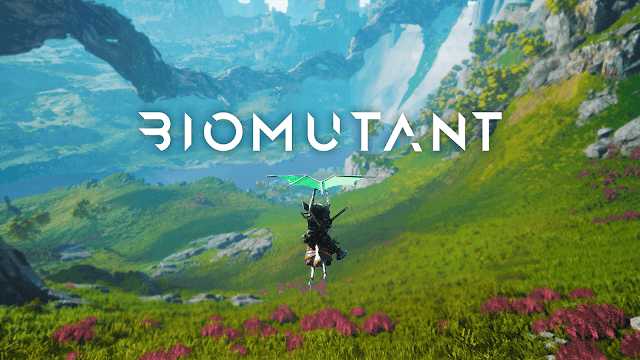 Biomutant has been launched for PC, PlayStation, and Xbox - Features, price, and PC System Requirements | TechNeg