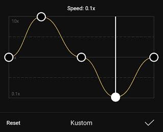 how to velocity edit on capcut
