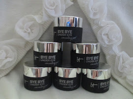 It Cosmetics Bye Bye Under Eye Concealing Pots